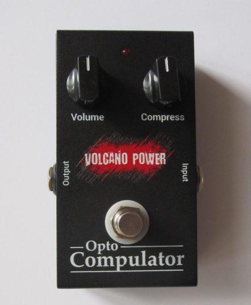 Оптический компрессор Opto Compulator